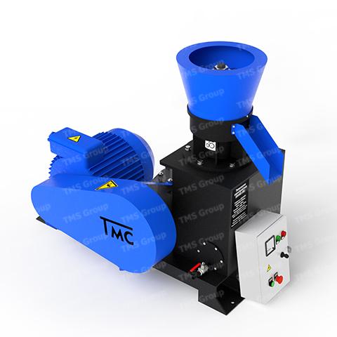 Peleciarka / Granulator PRIME-300 | 22 kW