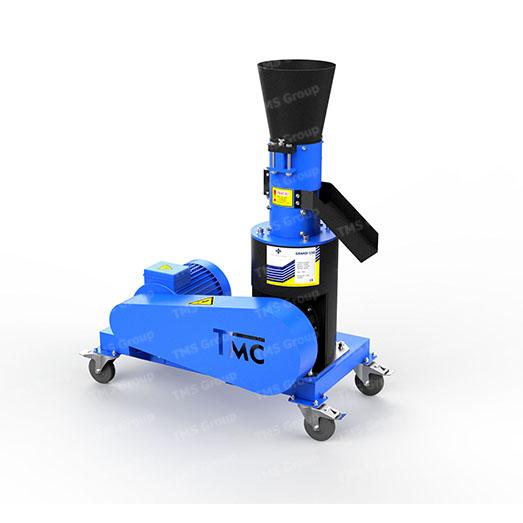 Peleciarka / Granulator PRIME-150 | 4 kW