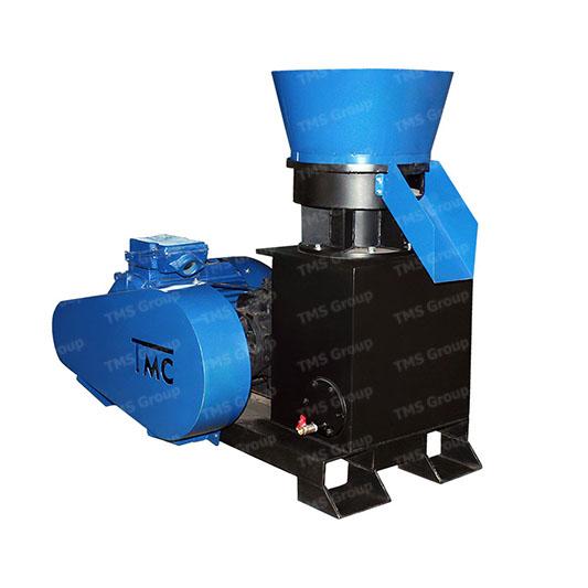 Peleciarka / Granulator PRIME-400 | 37 kW