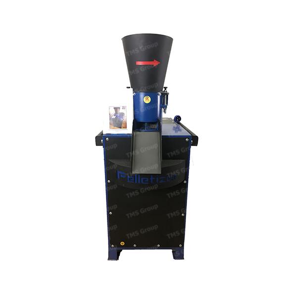 Granulator do pasz i pellet GMK-150 | 4 kW