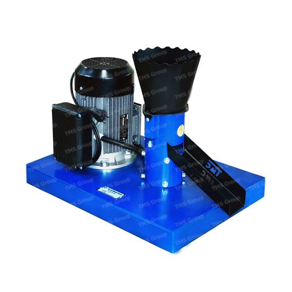 Granulator do pasz KGM-100 | 1.5 kW