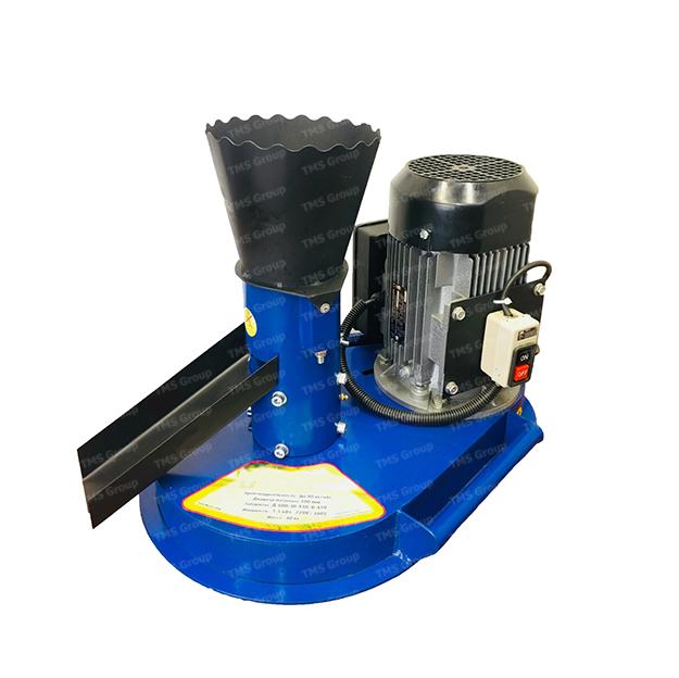 Granulator paszowy MAGNUS-100 | 1.5 kW