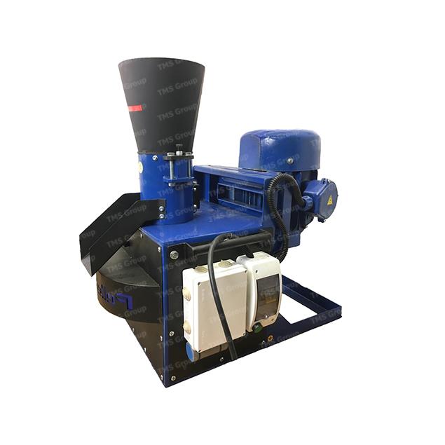 Granulator do pasz RTH-150 | 4 kW
