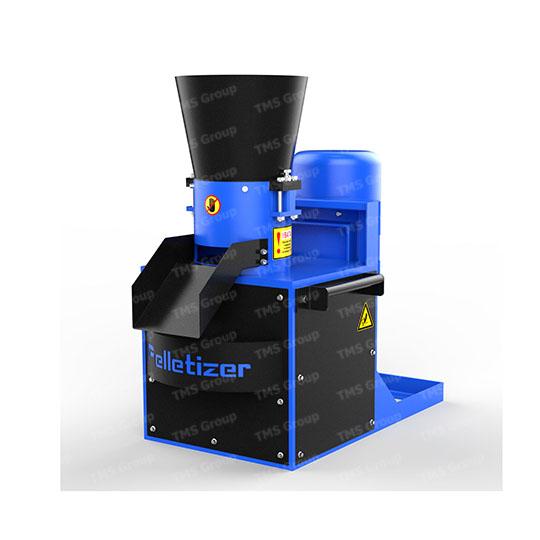 Granulator do pasz i pellet RTH-200 | 5.5 / 7.5 kW