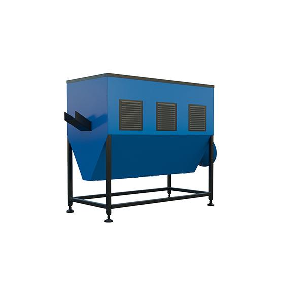 Kalibratory-chłodnice